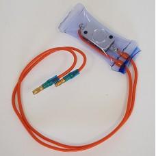 Термостат разморозки KSD-2001 (13/-4C)