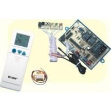 Универсальная плата управления кондиционера QD-U05PG+